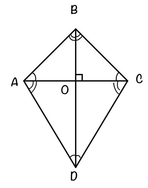 четырехугольник ЕГЭ № 16