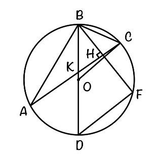планиметрия егэ 16