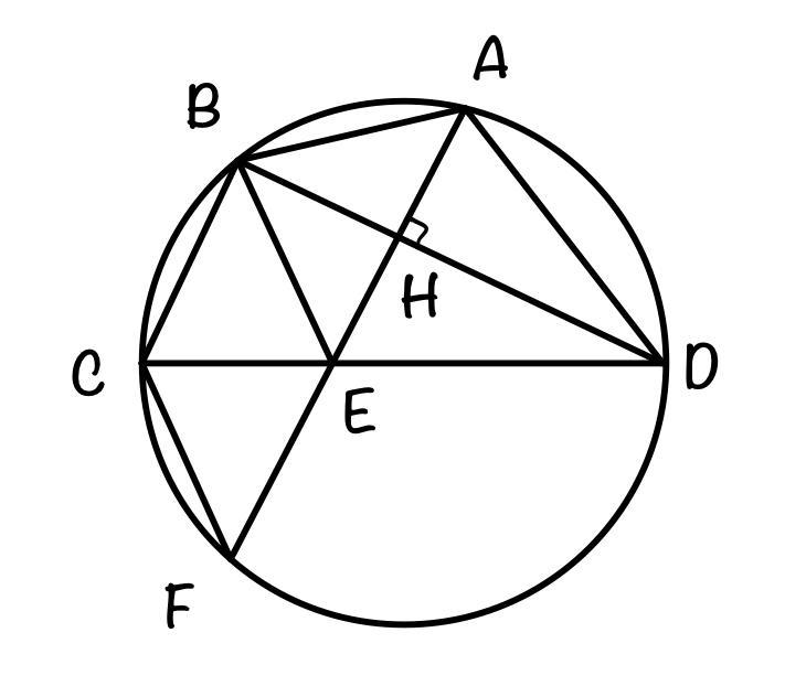 Четырехугольник - паралеллограмм