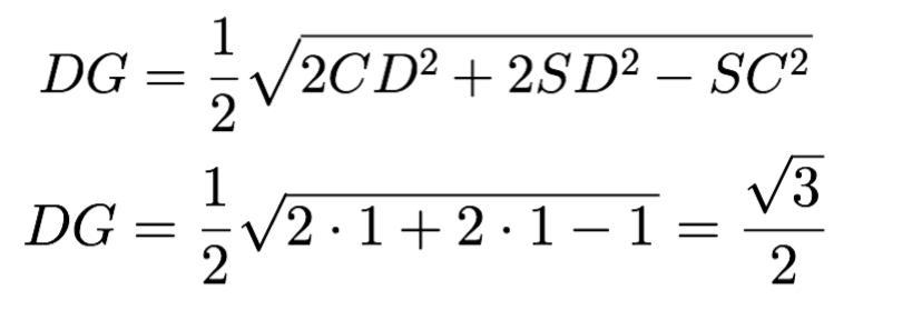 Угол между плоскостями ЕГЭ профиль № 14