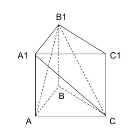 объем многогранника